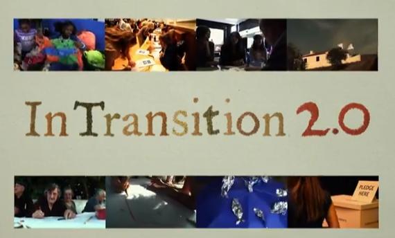Transition 2.0 | Uma História de Esperança e resiliência em Tempos Extraordinários
