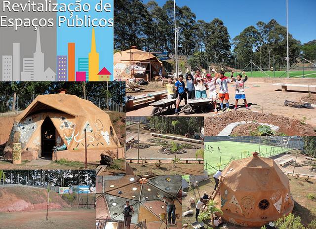 Project Hands On | Geodésica CEU Paulistano