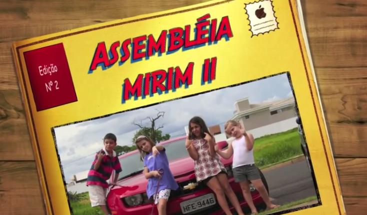 Assembléia Mirim Damha II