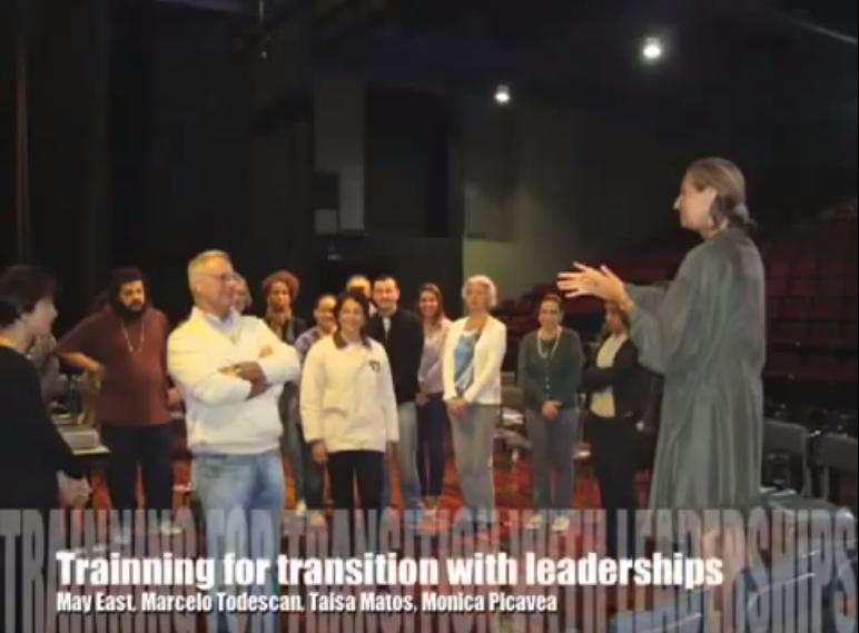 Transition Brasilandia Presentation | UNhabitat | Nápoles 2012