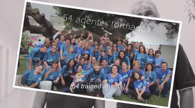 (English) Agentes de Mudança | Unilever Pouso Alegre