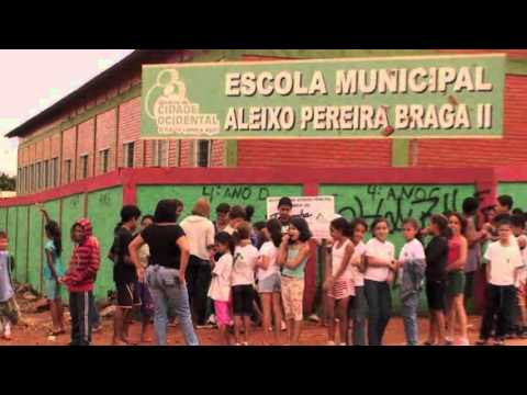 Sustainable Neighbourhood Action in Cidade Ocidental